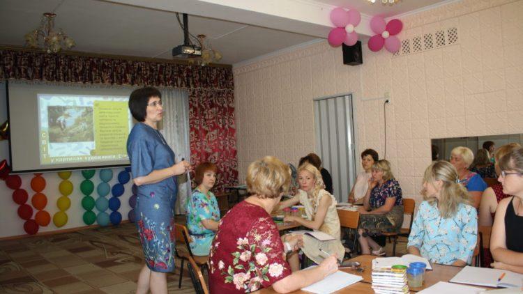Зустрічі на Кіровоградщині