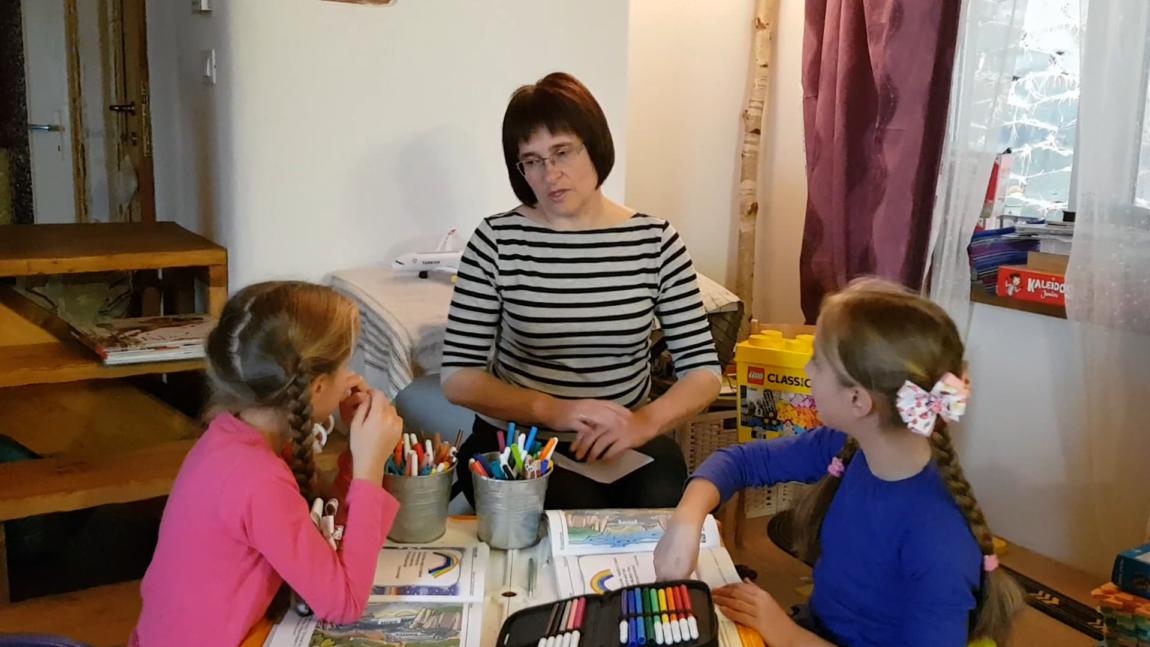 Вчимося читати і спілкуватися українською з дітьми-білінгвами